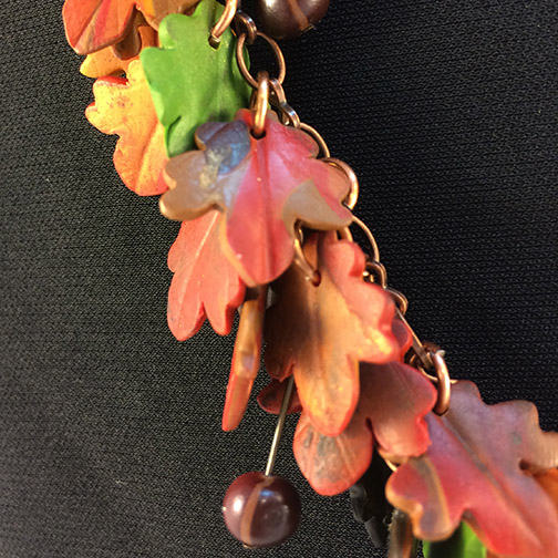 Lena-Shore-Fall-Leaves-Necklace-2