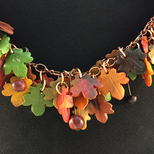 Lena-Shore-Fall-Leaves-Necklace-6